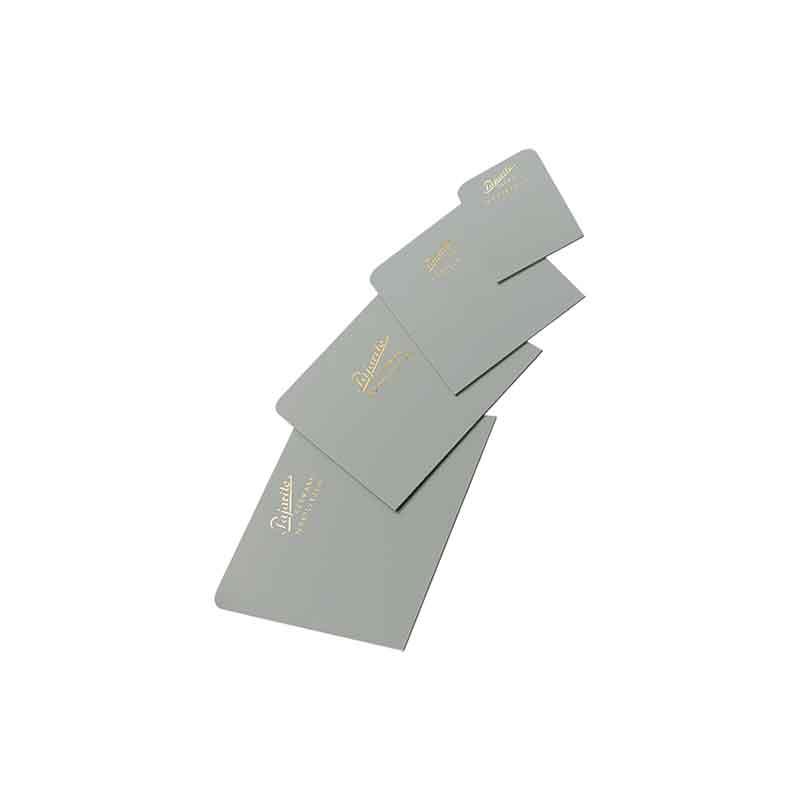 kunststoffspachtel grau set 4 teile