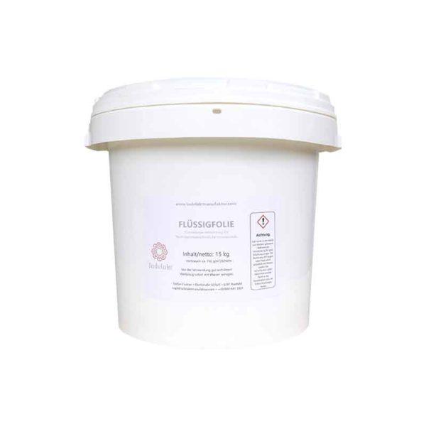 Composite sealing liquid foil 15 kg
